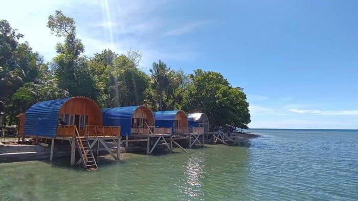 Pulau Dutungan Barru, Suguhkan Keindahan Pasir Putih dan Pesona Bawah Laut