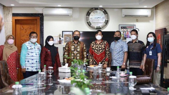 Tiga Ribu NIK Warga Makassar Tak Terdeteksi di BPJS Kesehatan