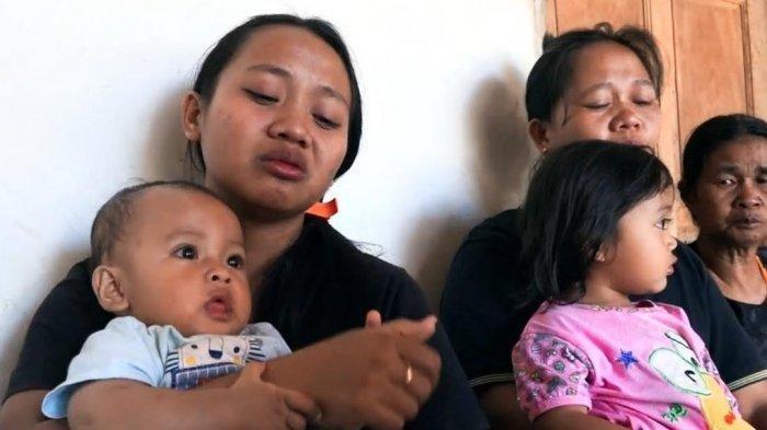 Ini Pesan Terakhir Yonathan Renden Sebelum Ditembak Mati KKB di Papua