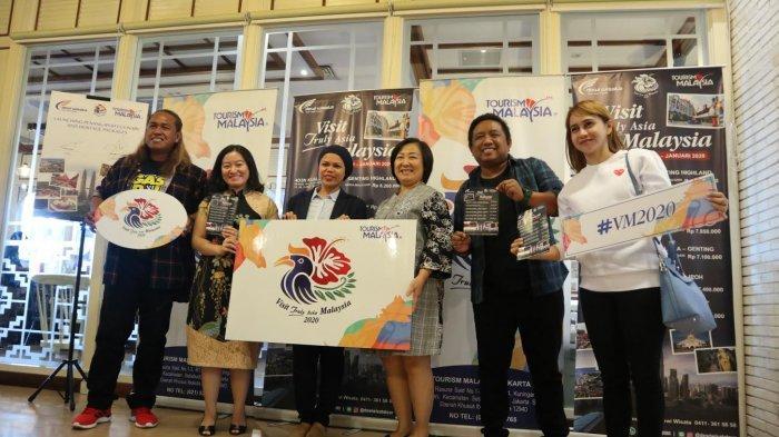 4 Tips Berburu Tiket Liburan di KTF 2019 Ala Tour Manager Dewi Wisata