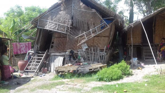 Penduduk Miskin Luwu 46.040 Jiwa