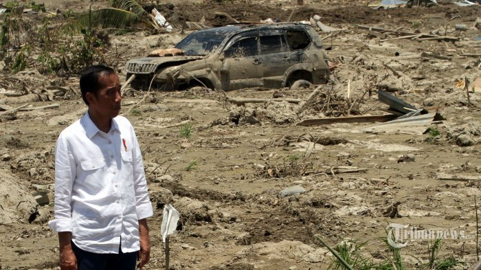 Berikut Jumlah Bencana dan Korban Selama 10 Tahun Terakhir di Indonesia
