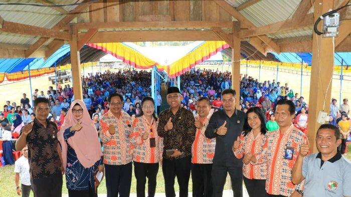 Bupati Luwu Timur Sebut Koperasi Bantu Perekonomian Masyarakat