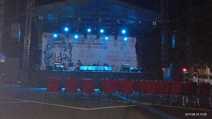 Band Bantaeng Project Akan Bawakan 8 Lagu pada Penutupan Bantaeng Festival Day