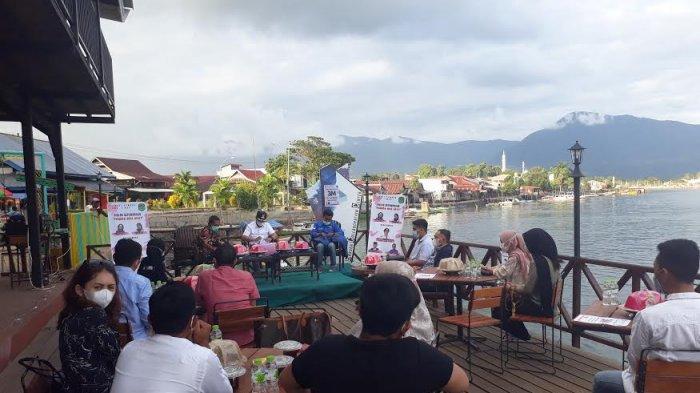 Legislator Golkar Minta Pemuda 'Kritisi' Program Rp1 Miliar / Desa Pemda Luwu Timur