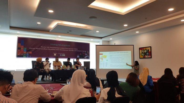 Tertinggi Secara Nasional, Perkawinan Usia Anak di Sulbar Jadi Perhatian KAPAL Perempuan