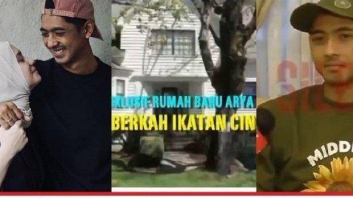 Diam-diam Tetangga Rekam Perilaku Arya Saloka saat Pulang ke Rumah, Suami Putri Anne Jadi Sorotan