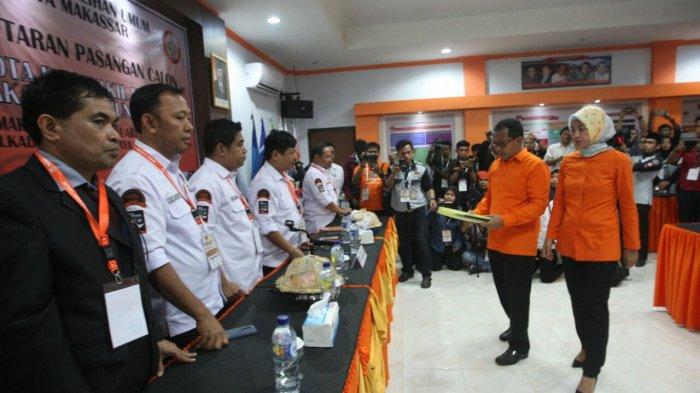 MA Tolak Kasasi KPU Makassar, Foto Danny-Indira Tak Ada di Surat Suara?