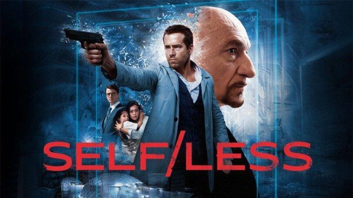 Sinopsis Self/Less Dibintangi Ryan Renolds, Film Aksi di Bioskop Trans TV Malam Ini