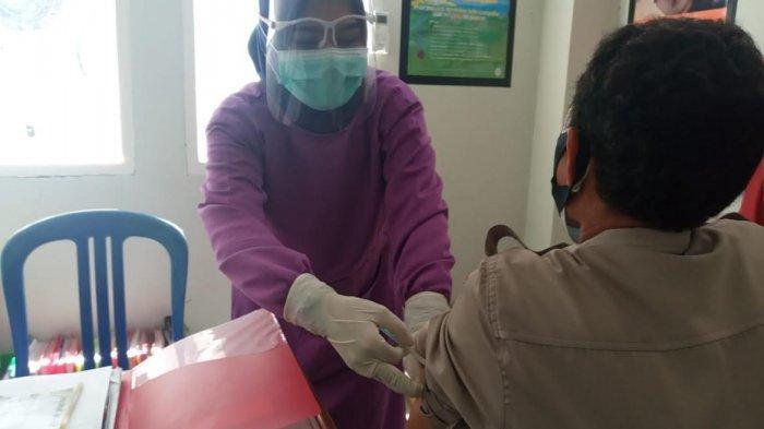 Nakes Khawatir Efek Samping Vaksin Covid-19, Begini Imbauan Dinkes Pinrang