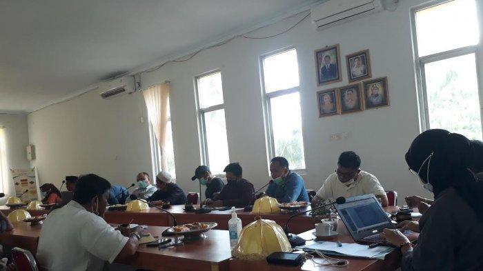 Hasil Rapat DLH Luwu Timur, PT PUL Tak Beroperasi Sebelum Masalah Sosial Tuntas
