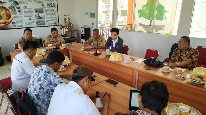 BUMD Luwu Timur, Jejaki Kerjasama Pemanfaatan POME dengan PTPN XIV