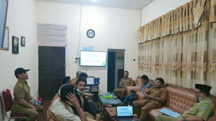 Dispar Minta Desa di Bulukumba Ikut Anugerah Desa Wisata Indonesia 2021