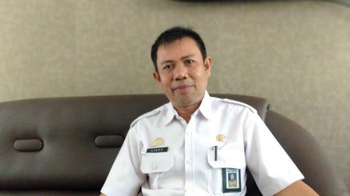 Pernah Dinonjobkan NA, Asqar Loyalis Irman YL Kembali Dipromosi Jabat Kabid SMA Disdik Sulsel