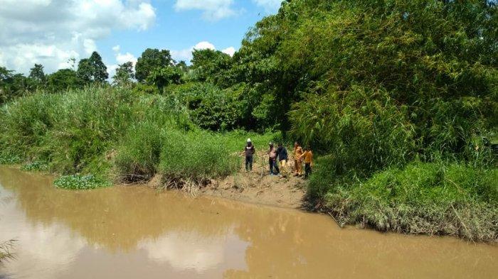 Sering Meluap, PUPR Palopo Akan Normalisasi Sungai Salubattang