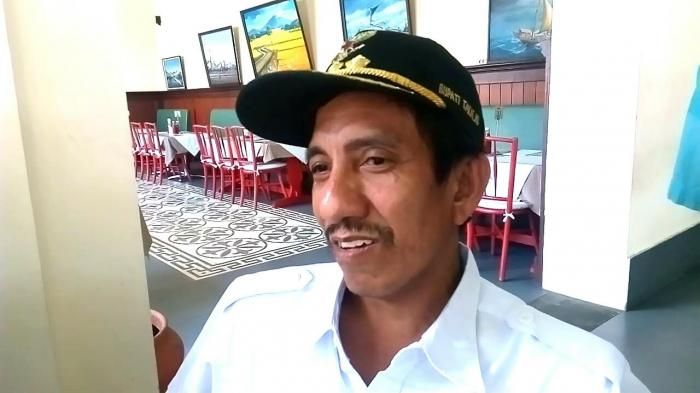 Burhanuddin Baharuddin Ingatkan Ancaman Oligarki Jelang Musda Golkar Takalar