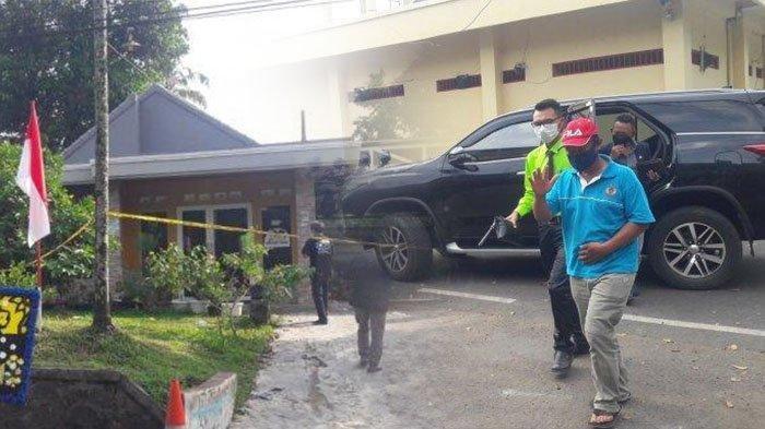 Saksi Misterius Kasus Pembunuhan Ibu dan Anak di Subang Bertambah, Diperiksa Bareskrim Bersama Yosef