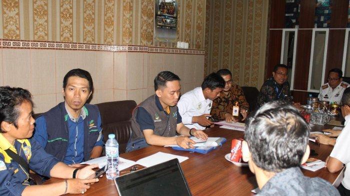 Direktorat PFM Wilayah III Melaksanakan Uji Coba & Sosialisasi Penyempurnaan Aplikasi SIMONTOK