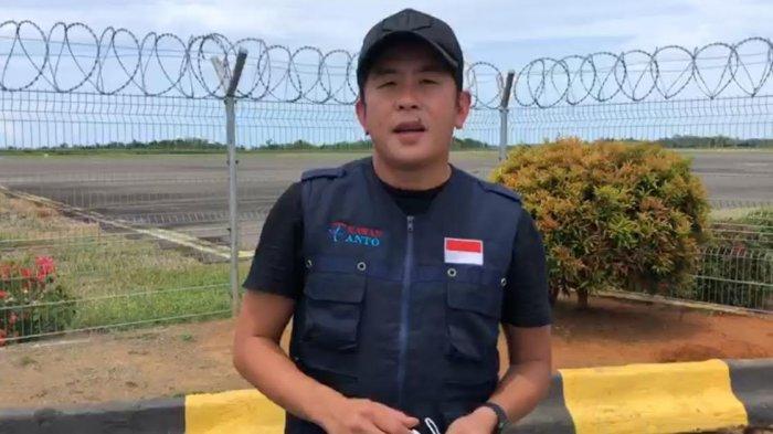 Febrianto Wijaya: Tribun Timur Adalah Koran Terbuka dan Millenial