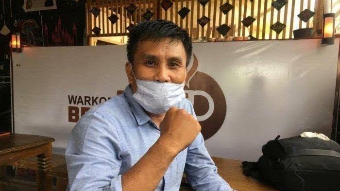 Diduga Hina Bupati & Aktivis Bulukumba, Direktur BMC Ajak Laporkan 'Dirfan Susanto Dirfan' ke Polisi