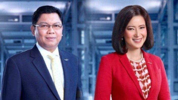 Terungkap Alasan Erick Thohir Angkat Alexandra Askandar Jadi Wakil Dirut Bank Mandiri, Cek Biodata