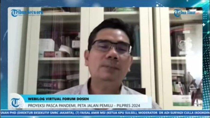 Dinamika Internal PDIP Semakin Kuat, Antara Ganjar Pranowo dan Puan Maharani di Pilpres 2024