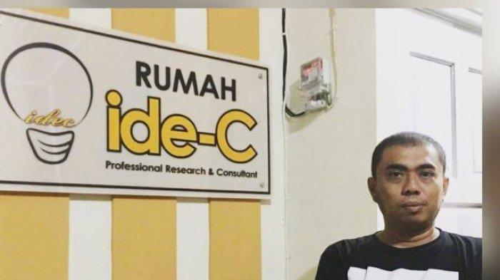 IDEC: NH dan RMS Penentu Pilkada Serentak di Sulsel 2020, Nurdin Abdullah Belum Direkeng
