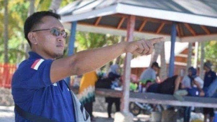 Kopel Desak Pimpinan DPRD Bulukumba Berhentikan Sementara M Sabir