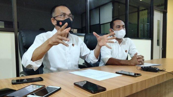 BREAKING NEWS: Polda Sulsel Tetapkan 13 Tersangka Korupsi Pembangunan RS Batua Makassar