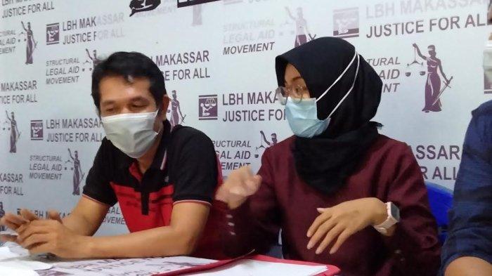 LBH Makassar: Banyak Bukti dan Fakta Kasus '3 Anak Saya Diperkosa' Akan Terungkap