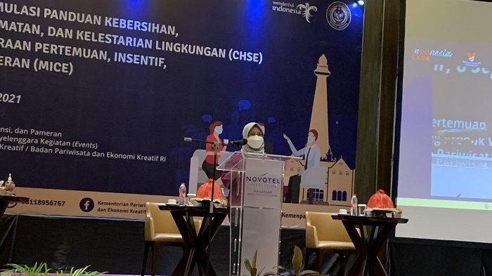 Makassar Potensi Besar Jadi Destinasi MICE Utama di Indonesia