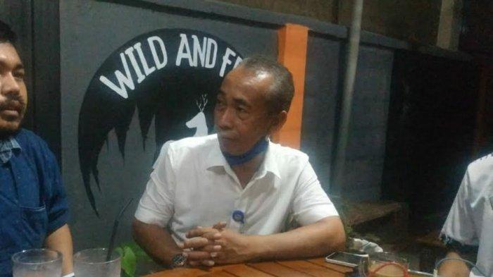 Baru Menjabat, Andi Nurjaya Sebut PDAM Bulukumba Stadium 4