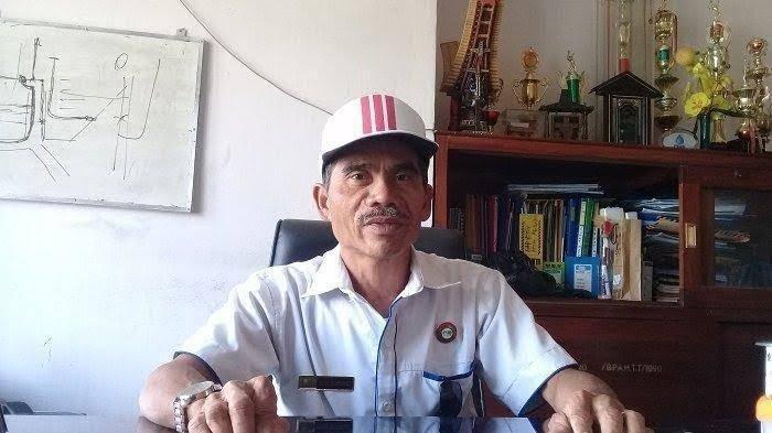 Bayar Tagihan PDAM di Tana Toraja Kini Bisa Lewat Kantor Pos