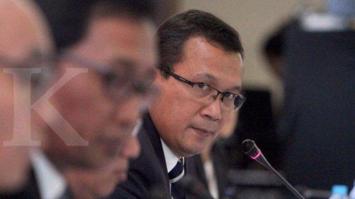 Profil Haru Koesmahargyo Mantan Bos BRI yang Jadi Dirut BTN, Mantan Wakil Ketua KPK Jadi Komisaris