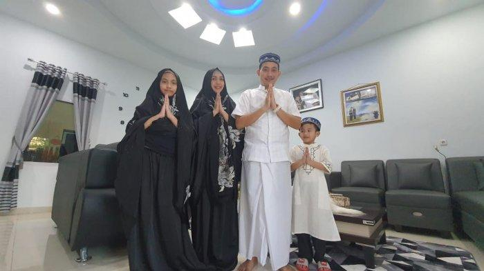Makna Ramadan Bagi Dirut EMS Land Propertindo Akhmad Ariesta