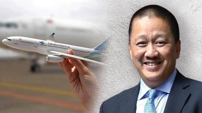Garuda Indonesia Masih Siapkan Layanan Terbang 6-17 Mei 2021, Tapi Ada Syaratnya