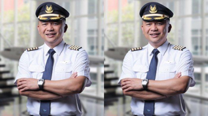 Kabar Buruk Ari Askhara Setelah Dipecat dari Dirut Garuda Indonesia, Kini Terancam Penjara 10 Tahun
