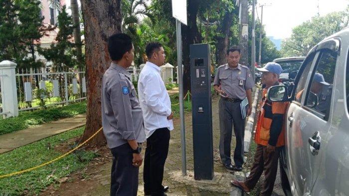 Dipimpin Ilhamsyah Gaffar, Ini Program 100 Hari Kerja PD Parkir Makassar
