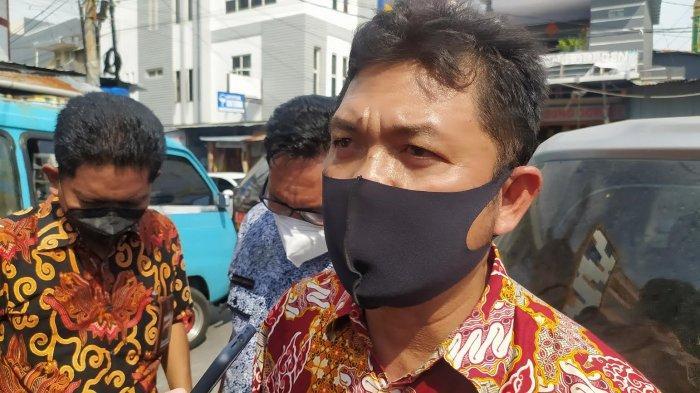 Irham Syah Tegaskan Jukir Liar Penganiaya Pasutri Tidak Ada Hubungan dengan Perumda Parkir Makassar