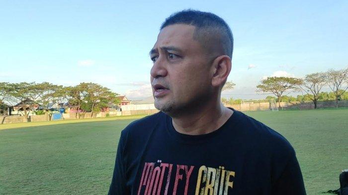 PSM Makassar Siap Arungi Liga 1 2021-2022, Appi: Harus Tampil Lebih Baik dari Sebelumnya