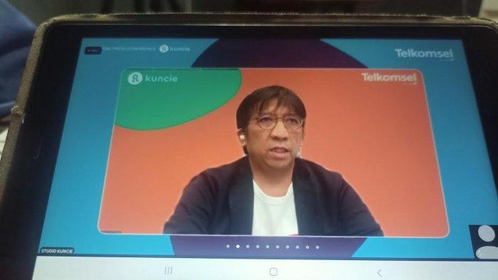 Telkomsel Gandeng 65 Praktisi Jadi Mentor Platform Kuncie