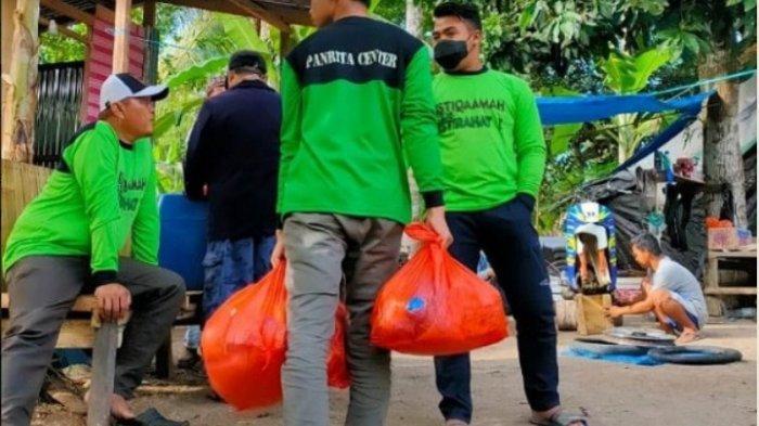 Panrita Center Sinjai: Pengungsi Gempa Sulbar Butuh Air Bersih