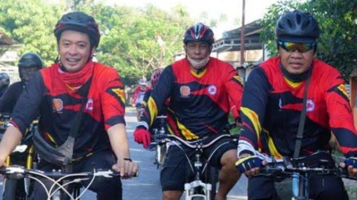 M Sadiq Nyatakan Kesiapan Pimpin DPD REI Sulsel