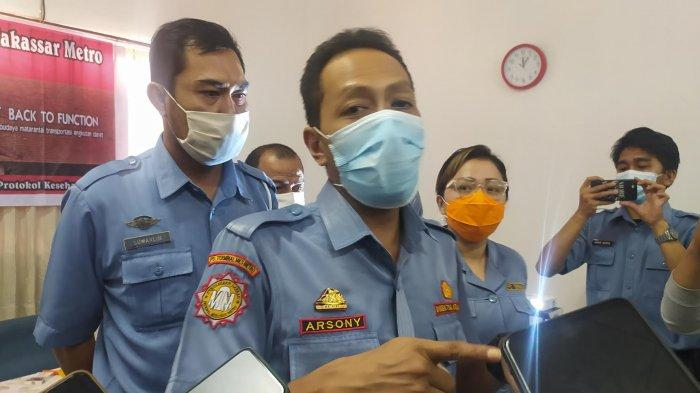 Profil Dirut PD Terminal Arsony Bawakan Parang Preman di Terminal Daya Makassar, Eks Politisi PDIP