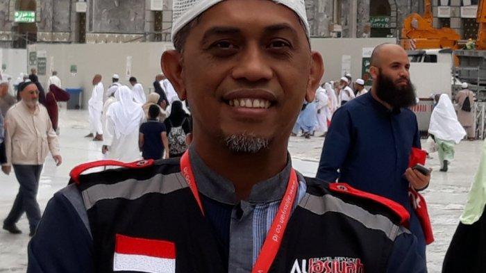 Fiesta Umrah 2019, Daftar Umrah Bulan Ini Dapat THR Rp 1 Juta