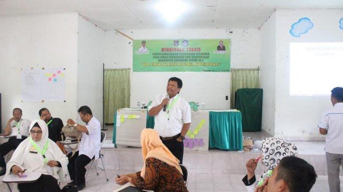 14.437 Siswa di Enrekang Dapat Bantuan Program Indonesia Pintar