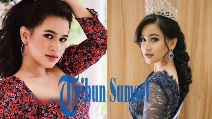 Disebut Terlibat Prostitusi, Ini Fakta Menarik Putri Amelia Finalis Putri Pariwisata Indonesia 2016