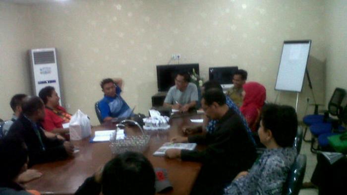 Pemred Tribun Timur Jelaskan Demo Makassar, Fasilitator KID Ngakak