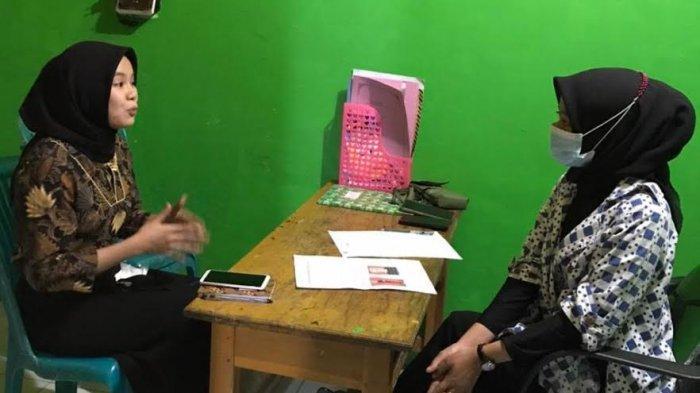 25 Peserta Bersaing Ketat Jadi Duta Wisata Kabupaten Enrekang 2021