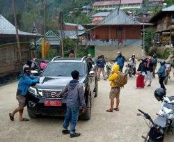 Jalur Gunung Latimojong Dibuka, Pendaki dari Luar Enrekang Wajib Perlihatkan Surat Rapid Antigen